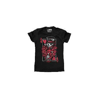 Akumu Ink The Upside Down Queen Women's T-Shirt