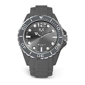 Unisex Watch Haurex SG382UG1 (42,5 mm)