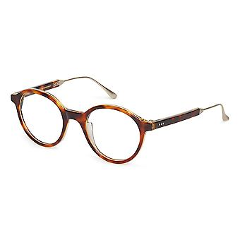 Sandro SD1025 221 Brown Glasses