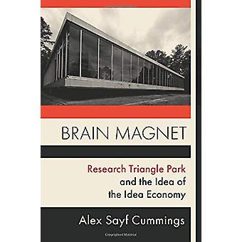 Brain Magnet - Forskning Triangle Park og ideen om ideen økonomi