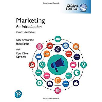 Marketing - An Introduction - Global Edition by Marketing - An Introduc