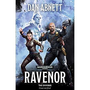 Ravenor - The Omnibus - The Omnibus by Dan Abnett - 9781784969936 Book