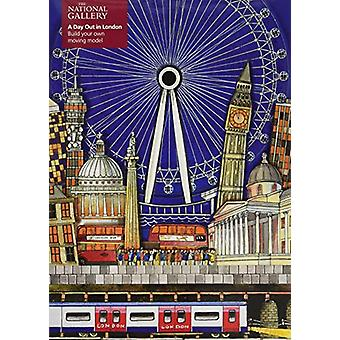 A Day Out in London by Keith Newstead - 9781788285957 Book