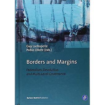 BORDERS AND MARGINS - Federalism - Devolution and Multi-Level Governan