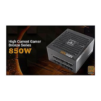 Antec HCG-850M 850w 80+ Bronze Fully Modular 135mm DBB Fan