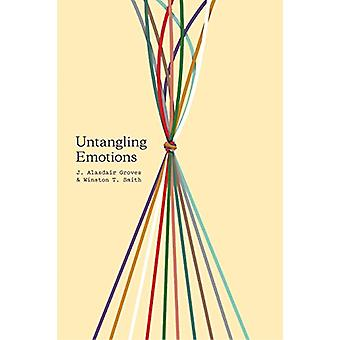 """Untangling Emotions - """"God's Gift of Emotions"""" by J. Alasdai"""
