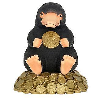 Animais Fantásticos e Onde Encontrá-los Niffler Coin Bank