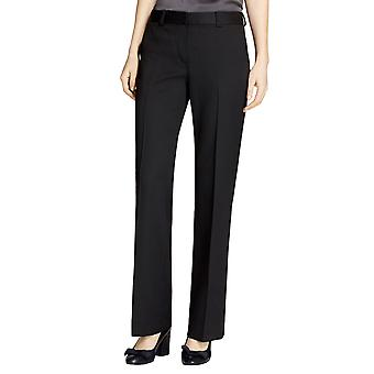 Brooks Brothers Women's Wide-Leg Trousers