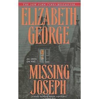 Missing Joseph by Elizabeth A George - 9780553385489 Book