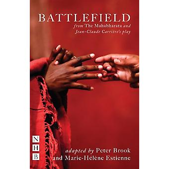 Battlefield de Peter Brook