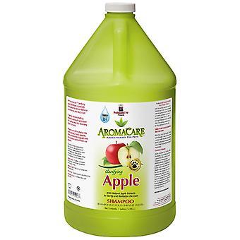 Professional Pet Products Aromacare Clarifying Apple Dog Shampoo