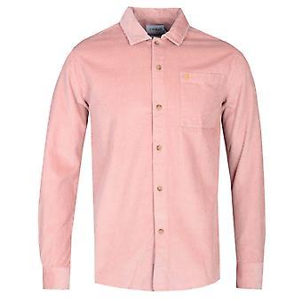 Farah Neukolm roze Blush snoer Overshirt