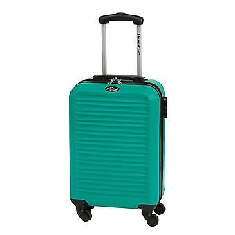 Controleren. IN Paradise Havana Handbagage Trolley S, 4 wielen, 54 cm, 32 L, groen