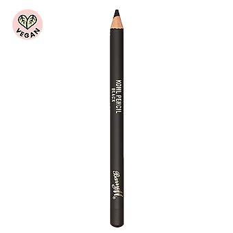 Barry M Kohl Pencil - Black