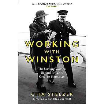 Working With Winston by Cita Stelzer - 9781786695871 Book