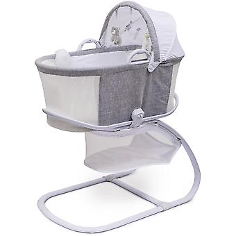 Purflo PurAir respirable bassinet