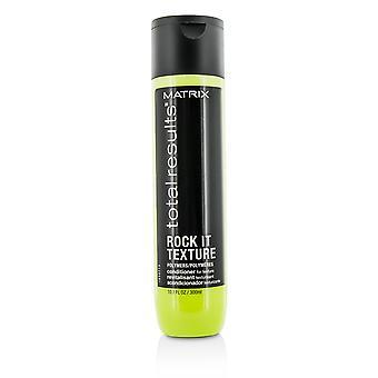 Kokonaistulokset rock se tekstuuri polymeerit hoitoaine (tekstuuri) 200879 300ml / 10.1oz