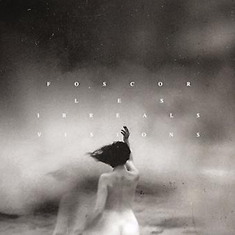 Foscor - Irreals Visions [CD] USA import