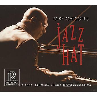 Matt Garson - Mike Garson's Jazz Hat [CD] USA import