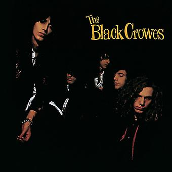 Black Crowes - Shake Your Money Maker [Vinyl] USA importieren