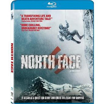 North Face [BLU-RAY] USA import