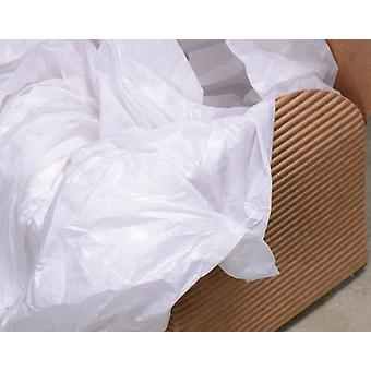 5 Sheets of Best Quality White Tissue Paper   Gift Wrap Supplies