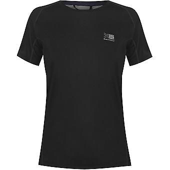كاريمور أسبن التكنولوجيا تشغيل تي قميص السيدات