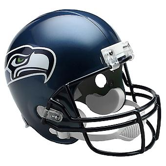 Riddell VSR4 Replica Football Helmet Seattle Seahawks 2002-11