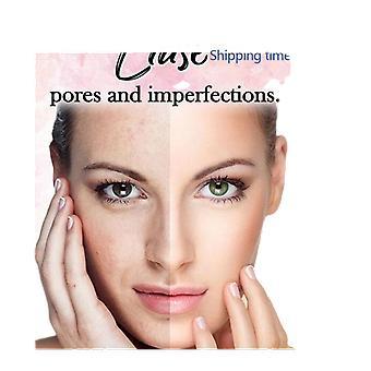 Base de controle de óleo Maquiagem Poros Invisível Suave Pele Cuida Cosmético Máscara Facial
