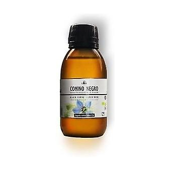 Black Cumin Organic Virgin Oil 60 ml