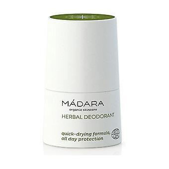 Herbal deodorant 50 ml