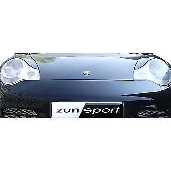Porsche Carrera 996 Facelift - Upper Grille Set (2002 à 2004)
