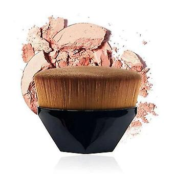 Powder Makeup, Blending Concealer, Foundation-  Durable Soft Wool Fiber Brushes