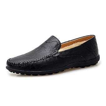 Mickcara men's slip-on loafers 8019-1ubsx