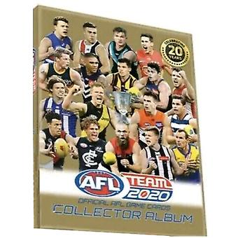 AFL 2020 Team Album