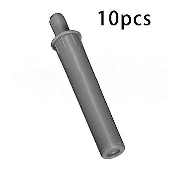 10 Pcs Kitchen Cabinet Cupboard Door Soft Cushion Damper Buffer