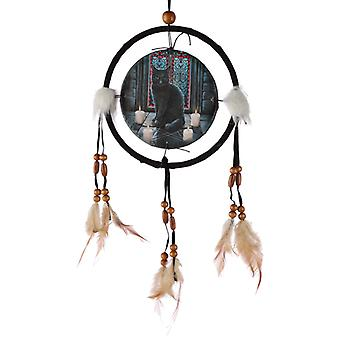 Decorative Lisa Parker Sacred Circle 16cm Dreamcatcher X 1 Pack