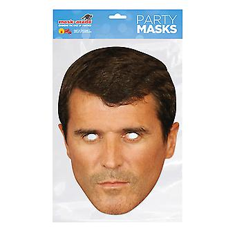 Mask-arade Roy Keane Face Mask