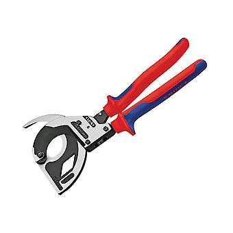 Knipex Cable Cutters 3 Stage Ratchet Action 320mm (12.1/2in) KPX9532320