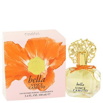 Vince camuto bella body mist by vince camuto 553640 240 ml