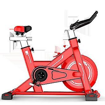 Spinning Bike Ultra-quiet, Hjemme Innendørs Ergometersykkel, Treningsutstyr å miste