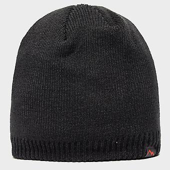 Peter Storm Men's Waterproof Beanie Hat Black