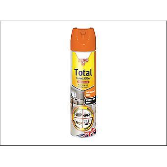 STV Total Insect Killer 300ml ZER905