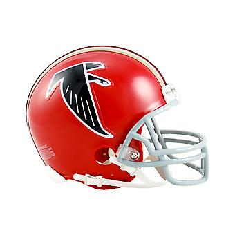 Riddell VSR4 Mini Casco de Fútbol - Atlanta Falcons 1966-1969