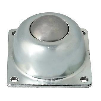 Roller Ball Transfer Bearing Mounted Tool CY-38A for Transmission Silver