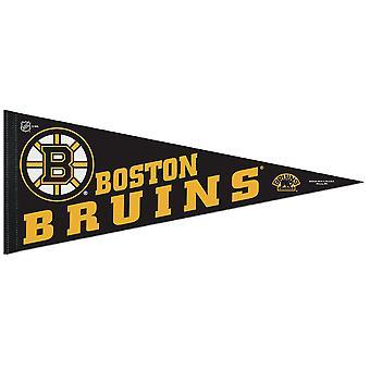 Wincraft NHL فيلت بينانت 75x30cm -- بوسطن بروينز