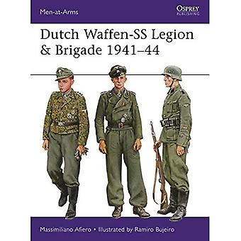 Dutch Waffen-SS Legion & Brigade 1941-44 (Men-at-Arms)