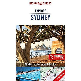 Insight Guides Explore Sydney (Travel Guide with Free eBook) (Insight Explore Guides)