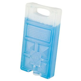 Campingaz blue reusable m10 freezer 2 pack for drinks and food