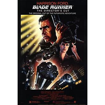 Blade Runner Movie Poster (11 x 17)